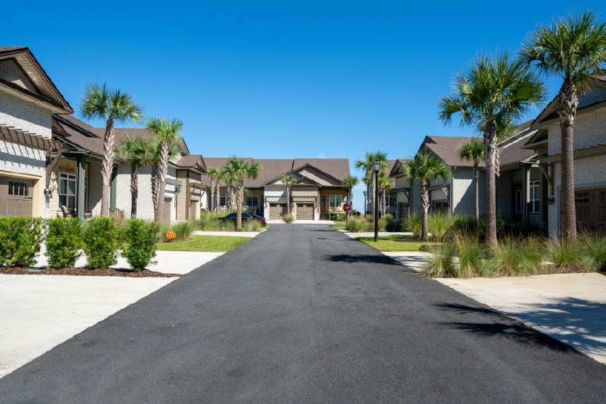 5. Carter Land Services Commercial Landscaping Glynn County, GA
